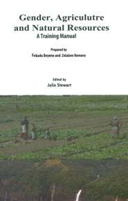 Gender, Agriculture and Natural Resources