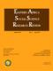 EASSRR Vol. 30, No. 2. Jun. 2014